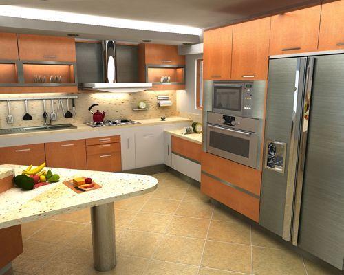 explora cocina empotrada cocina moderna y mucho ms