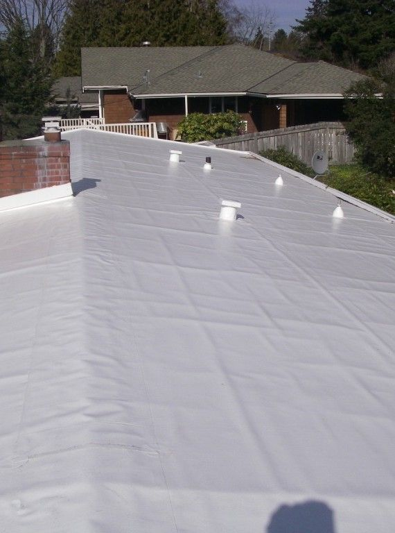 Best Pvc Roofing Membrane Roofing Roof Repair 400 x 300