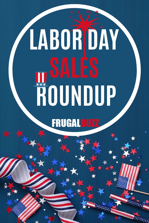 2020 Labor Day Weekend Sales Deals Roundup Happy Labor Day Black Friday Doorbuster Deal