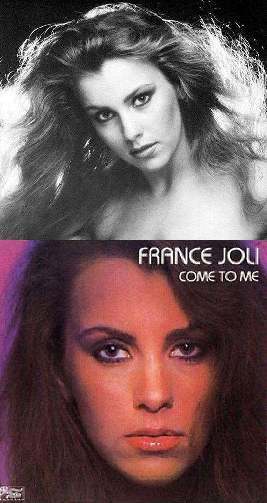 France joli come to me