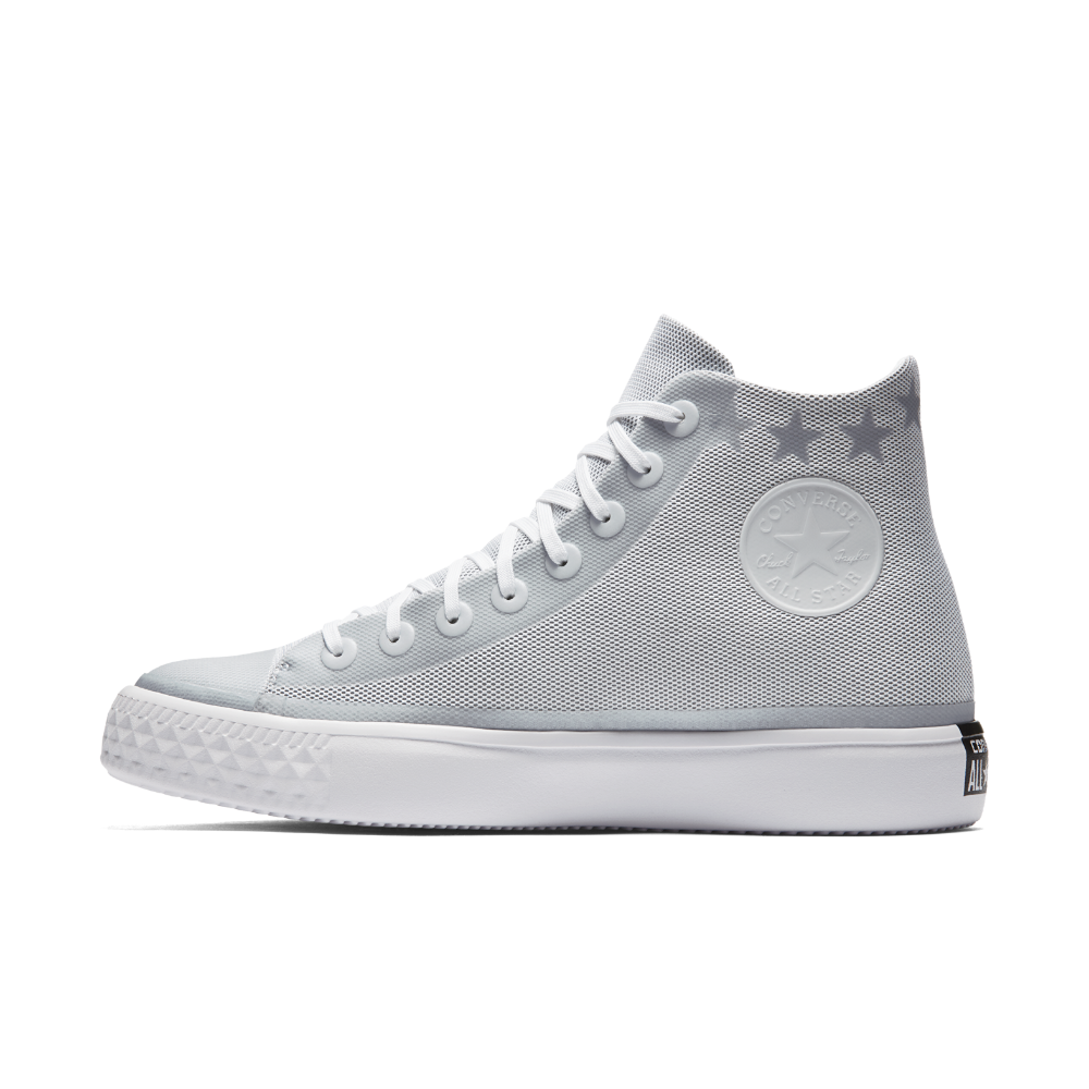 Converse Chuck Taylor All Star Modern East vs. West Shoe Size 10.5 (White) a51078299