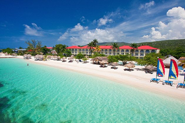 Sandals Montego Bay Photo Jamaica Resorts