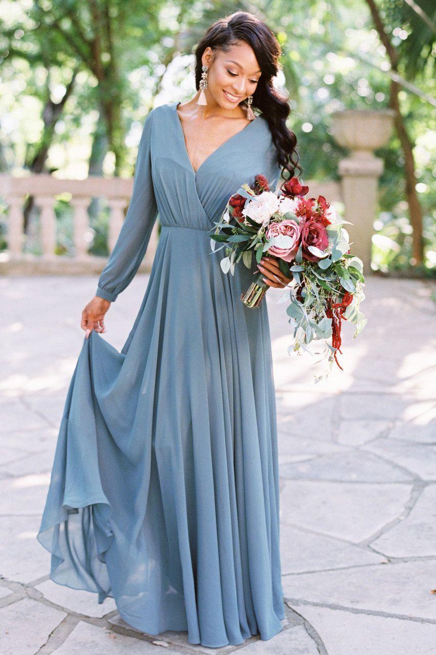 14+ Bridesmaids dress designs samples ideas in 2021