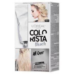 L'Oreal® Paris Colorista Bleach All Over Kit : Target