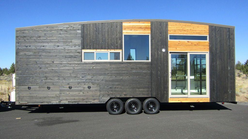 Studio 360 – Tiny House Swoon