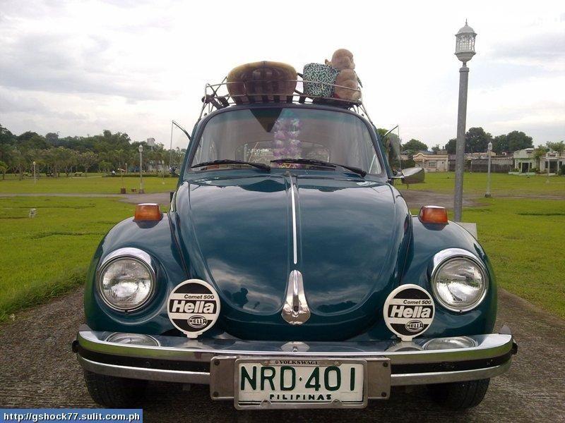 1973 Vw Beetle Bumpers 1973 Volkswagen 1303s Super Beetle 5 Mile Bumper Us Version Volkswagen Vw Beetles Bmw