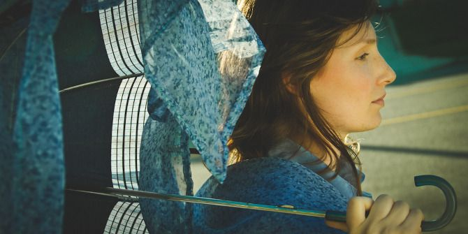 Margot Ye (Out Of The Blue) #Hollywomen #Directors #Shorts