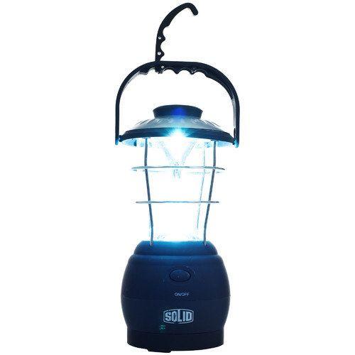 Whetstone 12 LED Multi Purpose Outdoor Camping Lantern
