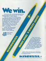 kneissl ski poster 1980 - Google-søk