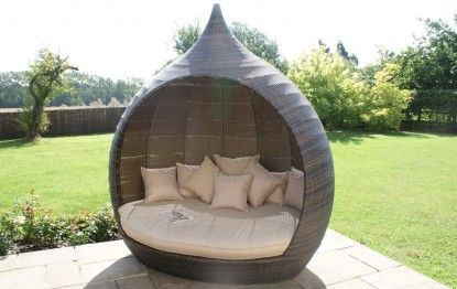 Pear Day Bed. Furniture for the home and garden. Sofa ...