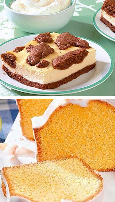 Die Gelingen Immer Einfache Kuchenrezepte Http Www Bildderfrau