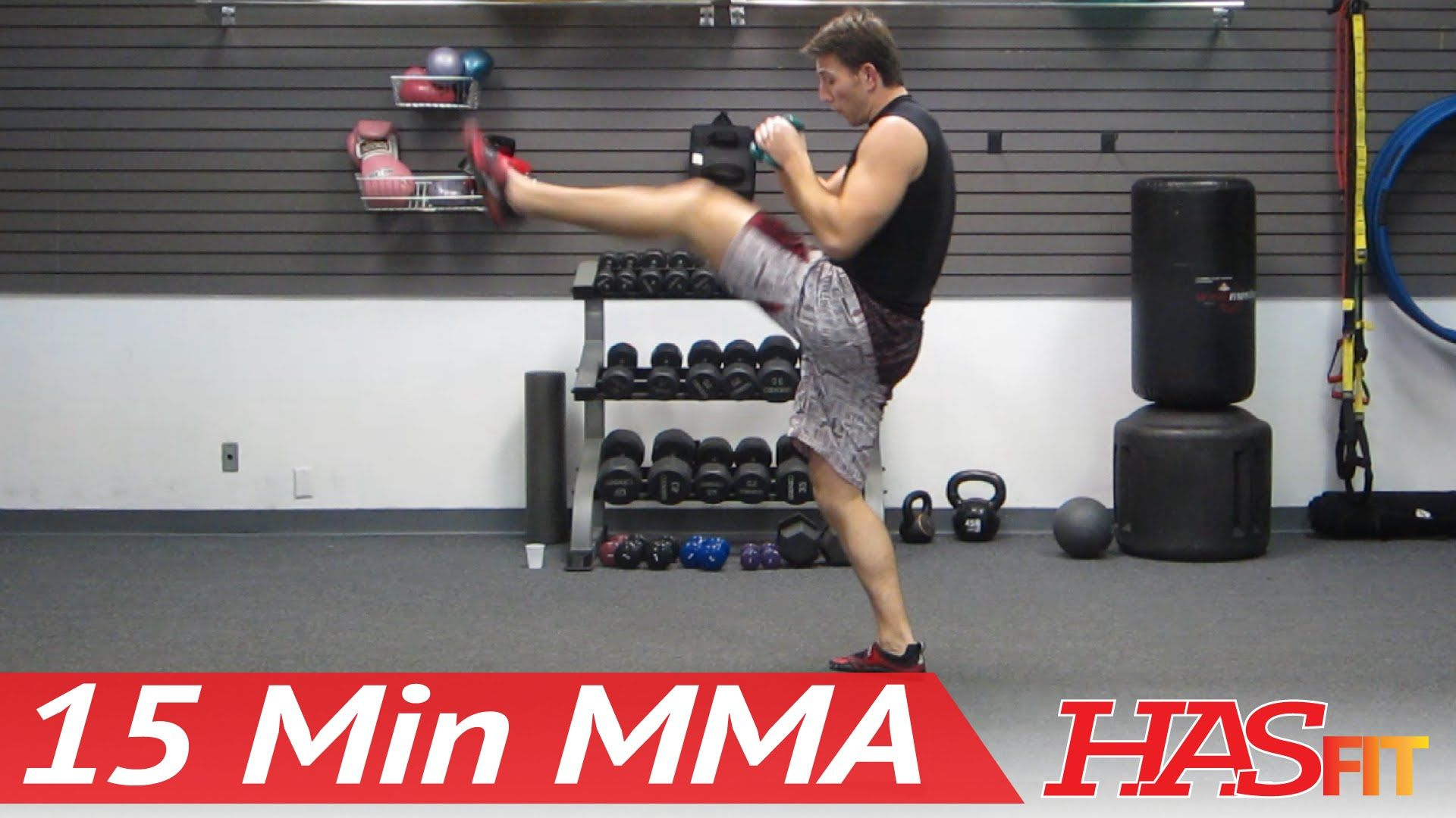 UFC TRAINING MMA WORKOUT - 15 Min MMA Training Conditioning Workouts https://www.youtube.com/watch?v=uaG3arfzdP8 #mma #workout