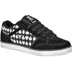 f262b2dea20 Fallen Shoes - Bandit - Black White Suits