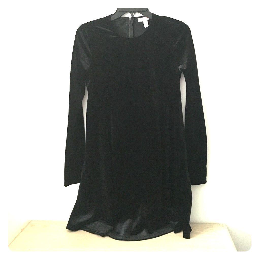 Impulse fashion week dress xs products