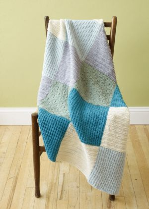 Expand Your Crafting Repertoire With The Martha Stewart Crafts Knit