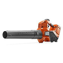 Husqvarna 320ib Handheld 40v Brushless Blower With Cruise Control Leaf Blower Outdoor Power Equipment Cruise Control