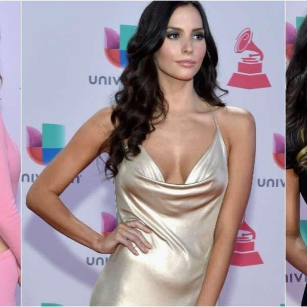 Latin Grammy 2015: las estrellas mejor vestidas