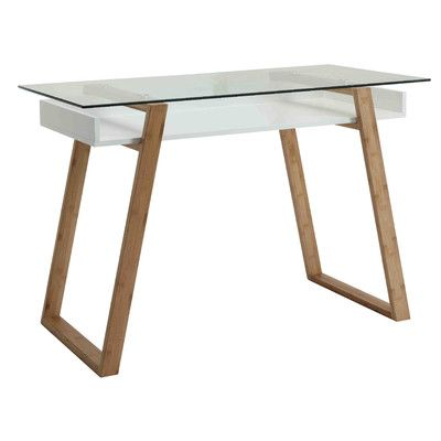 Zipcode™ Design Alexandria Writing Desk