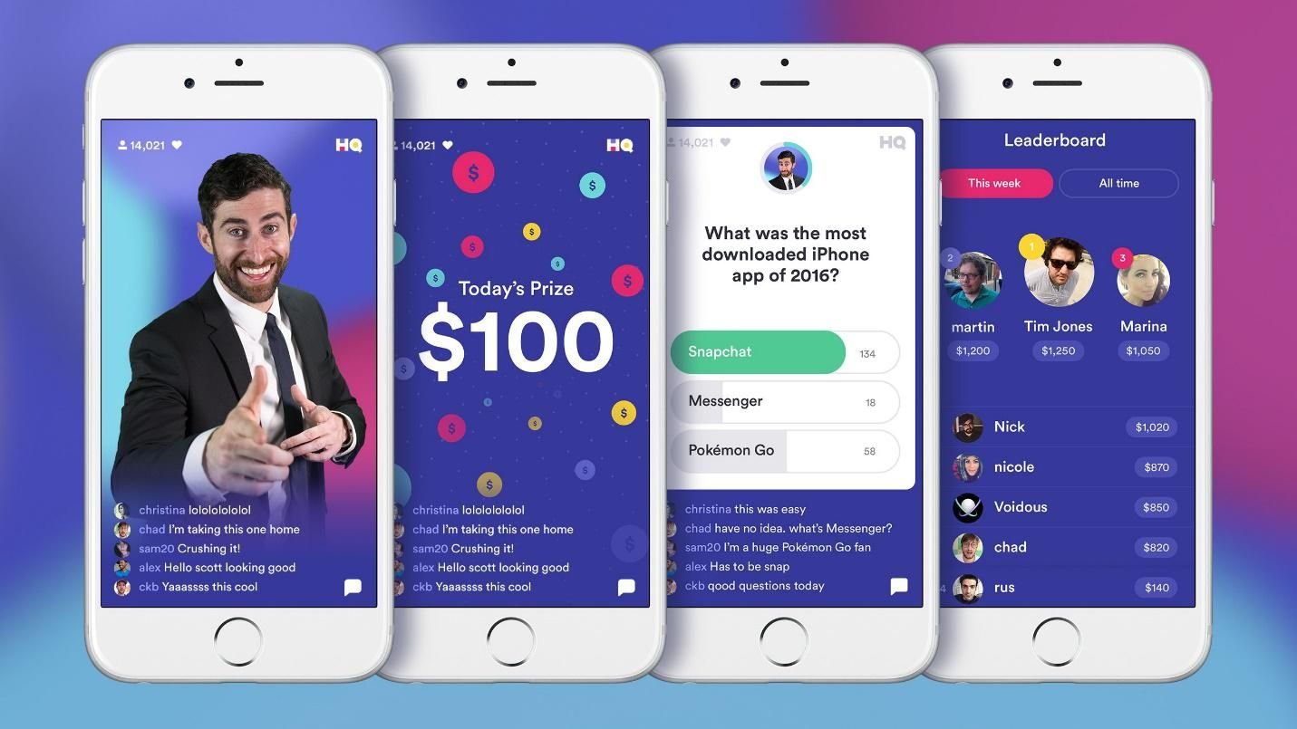10 apps where you can win or earn real money Rebate apps