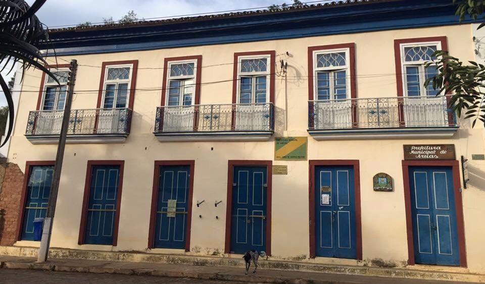 Areias-São Paulo