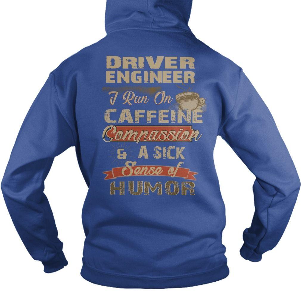 Driver engineer caffeine gift ideas popular everything videos