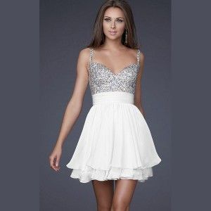 short wedding reception dresses for the bride