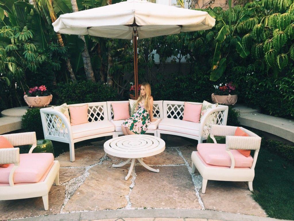 The Beverly Hills Hotel Insta Kailzxo