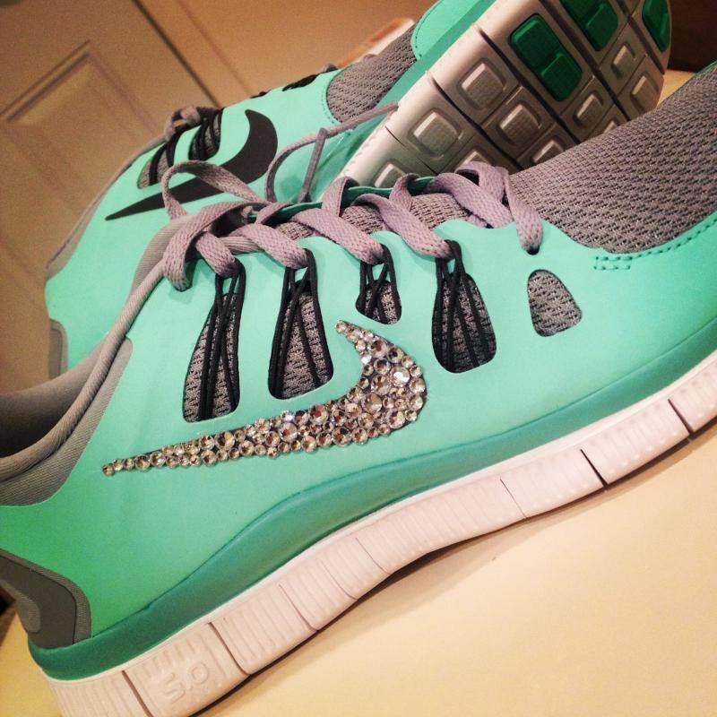 Academy - Nike Women's Free 5.0+ Running Shoes on Wanelo 99.99
