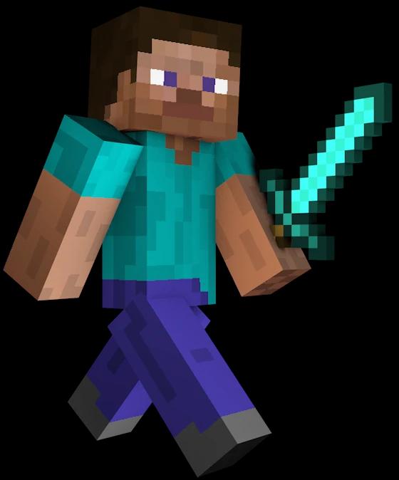 Steve Minecraft Vsdebating Wiki Fandom Minecraft Steve Amazing Spiderman Minecraft