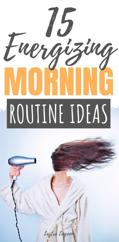 15 Morgen Routine Ideen für einen ausgewogenen und gesunden Lebensstil  #ausgewogenen #einen #gesunden #ideen #lebensstil #morgen #routine #morningroutine