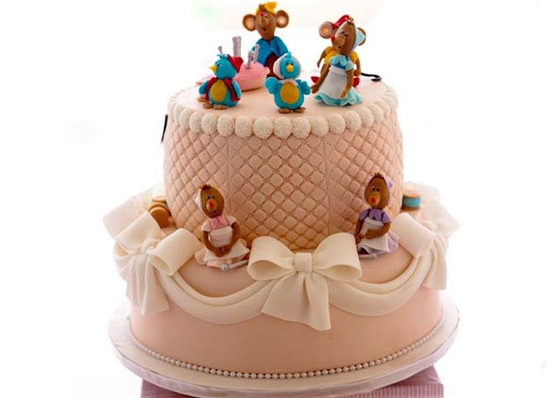 Cinderella Birthday Cake Ideas cinderella birthday party