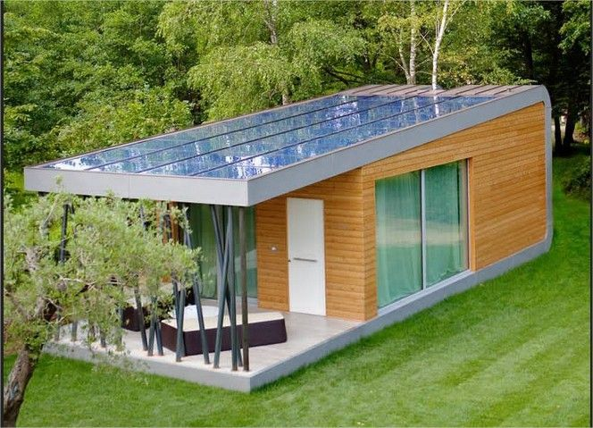 image result for energy efficient container homes