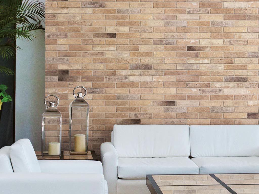 Piastrelle da parete pietra la pietra naturale brick parete in