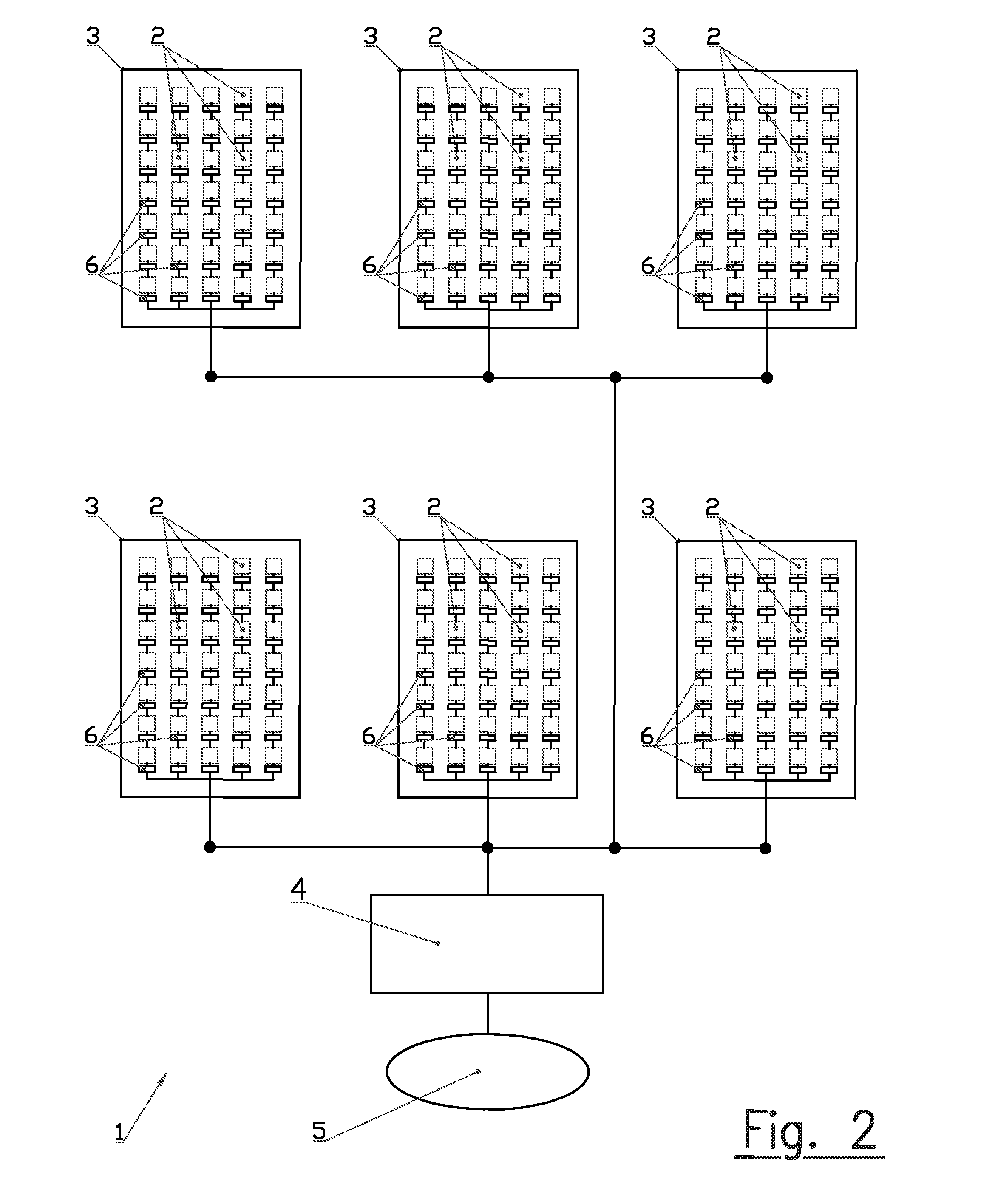 Wo A1 Photovoltaic Equipment And Method For