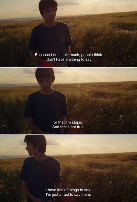Asa Butterfield - A Brilliant Young Mind (2014), dir. by Morgan Matthews