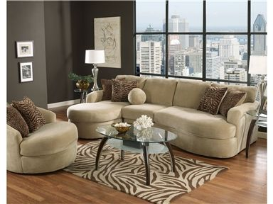 Exceptional Shop For Corinthian Right Arm Facing Sofa, 3403RF, And Other Living Room  Sectionals At