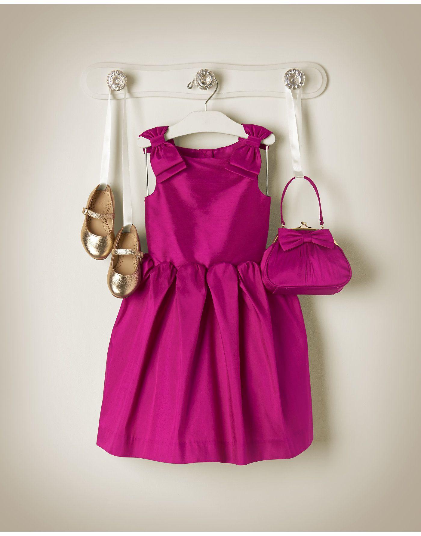 Pin de andrea zuñiga en Costura | Pinterest | Vestidos de niñas ...