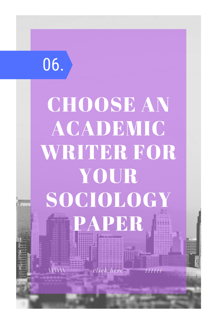 Buy sociology papers