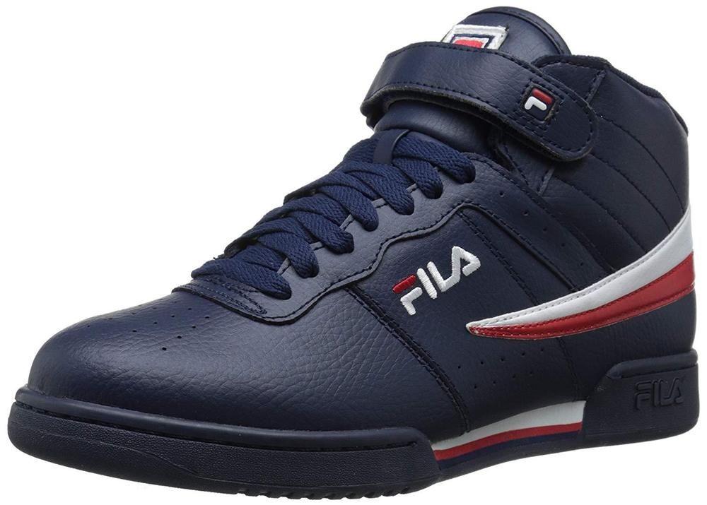 Fila Men's F 13v Leasyn Fashion Sneakers #fashion #clothing