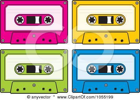 33++ Cassette tape clipart free ideas