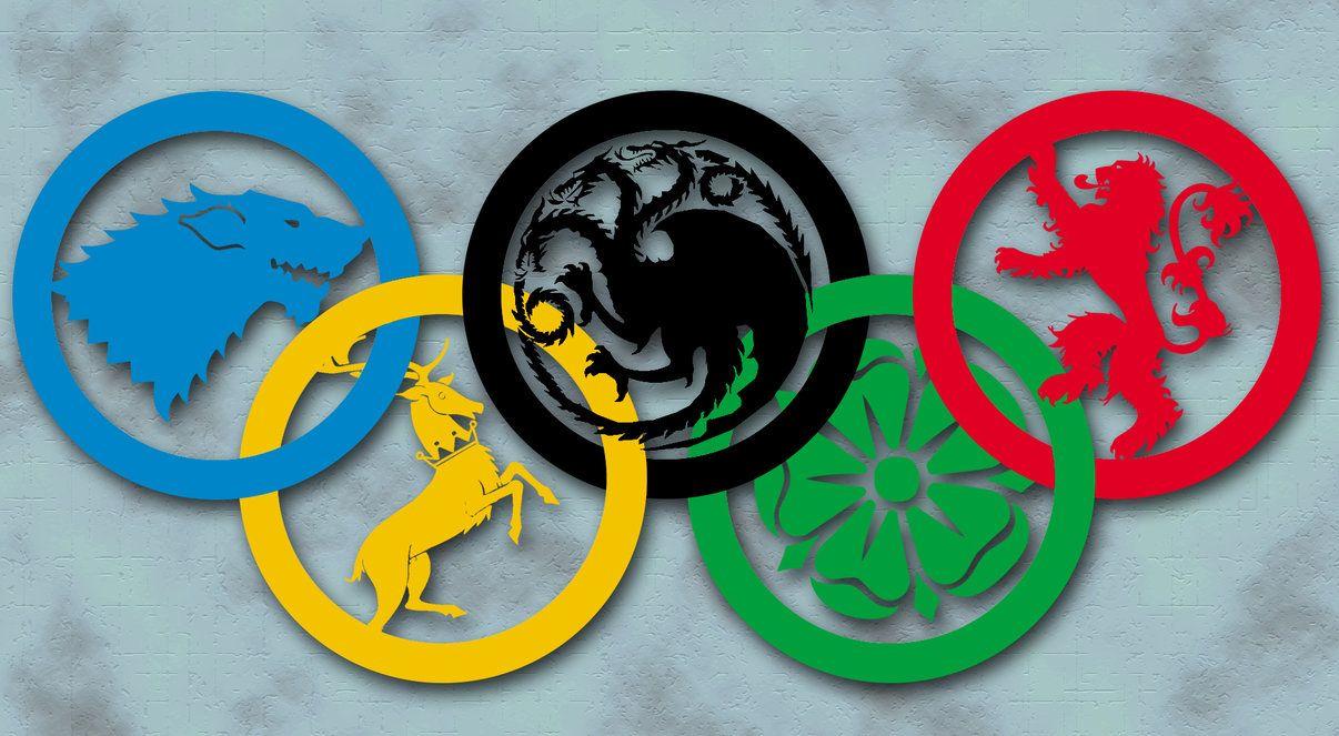 Westeros Olympics