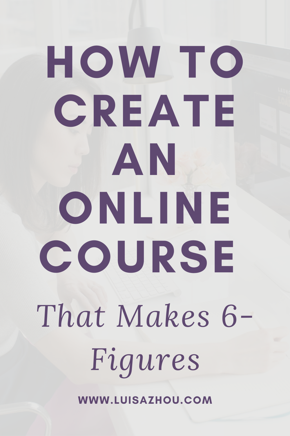 How To Create An Online Course That Sells In 2021 7 Steps Online Courses Create Online Courses Online Course Launch