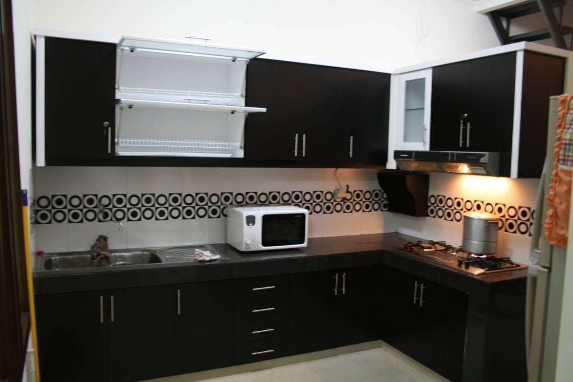 Kabinet Dapur Terkini 2020