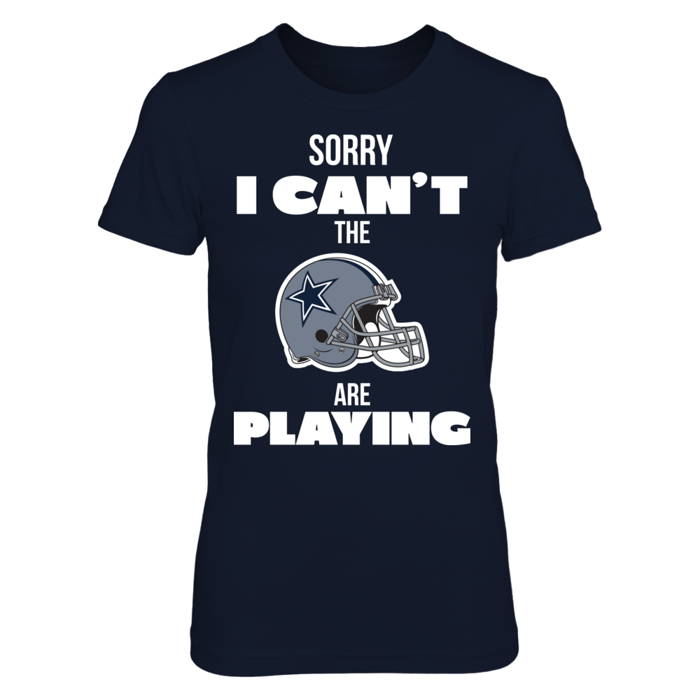 d5c2872b6 Officially Licensed Dallas Cowboys Apparel If there is a game
