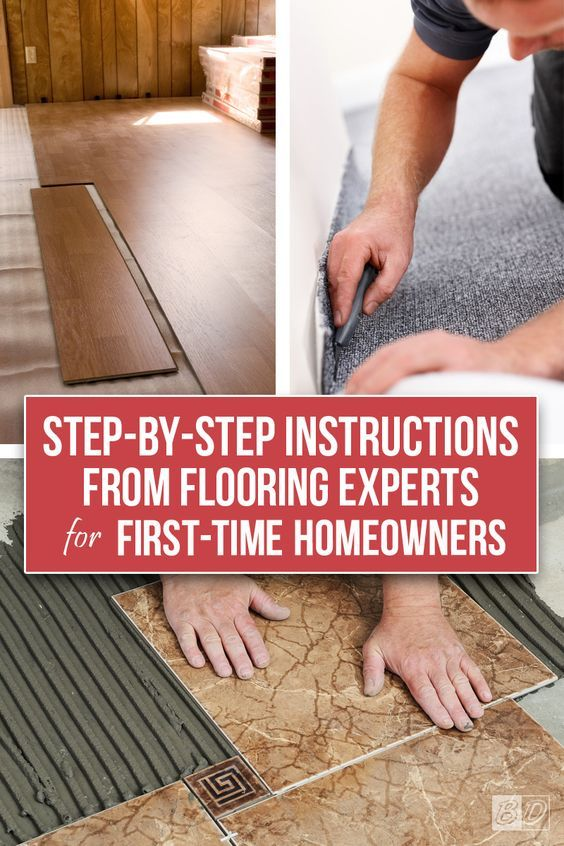 Start Home Remodeling From The Ground Up How To Tutorials And