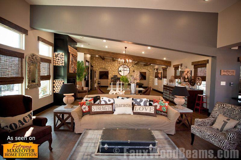 Extreme makeover home edition basketball room decor