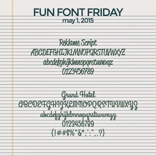 Shel Belle Scraps Fun Font Friday and a freebie Computer Fonts - halloween potluck sign up sheet template