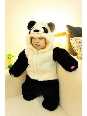Love this! http://www.bossnotin.com/Baby/Baby-Wear/Little-Panda-Baby-Romper