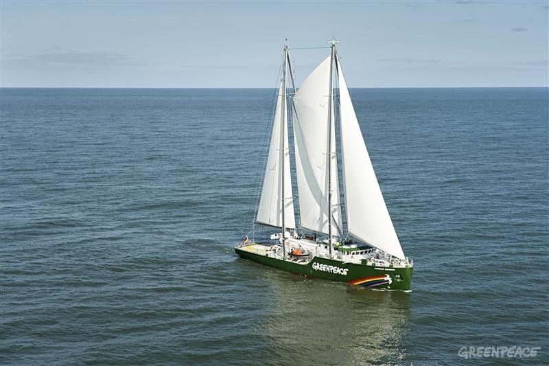 Marine Propulsion Is Wind back on the Horizon? With