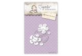 Wykrojniki Magnolia - Follow Me Flowers